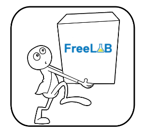 FreeLAB - Placena instalace